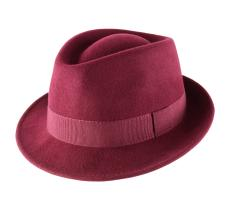 Classic Italy Trilby
